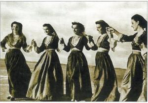 chaniawomen