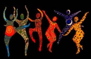 Movimento expressivo Psico Somático - Movimento Expressivo Integrativo