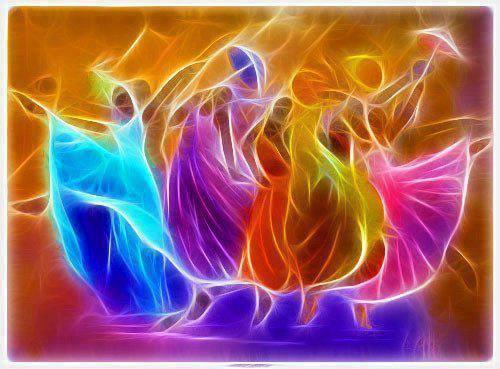 Dança Integrativa Feminina